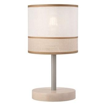 Lampa stołowa ANDREA 1xE27/60W/230V