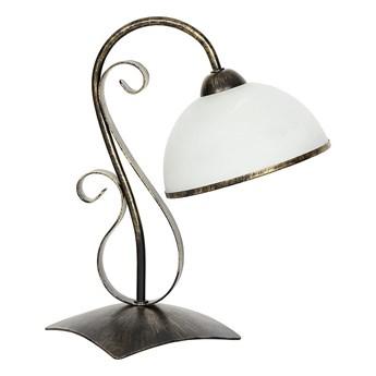Lampa stołowa ANTICA 1xE27/60W/230V
