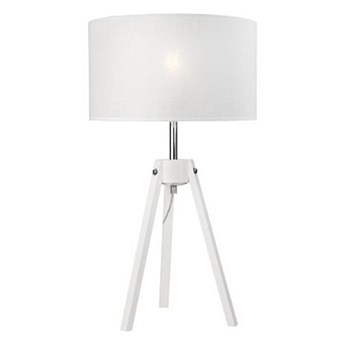 Lampa stołowa AZZURRO 1xE27/60W/230V