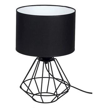 Lampa stołowa COLIN 1xE27/60W/230V