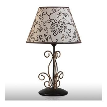 Lampa stołowa GRACE NEW 1xE27/60W/230V
