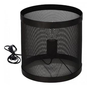 Lampa stołowa HECTOR 1xE27/60W/230V