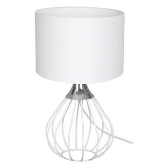Lampa stołowa KANE 1xE27/60W/230V