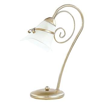 Lampa stołowa KOKARDA 1xE14/60W/230V