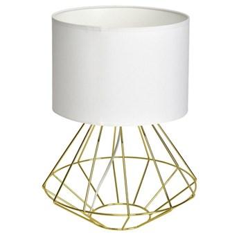 Lampa stołowa LUPO 1xE27/60W/230V