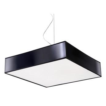 Lampa wisząca HORUS 45 3xE27/60W/230V czarny