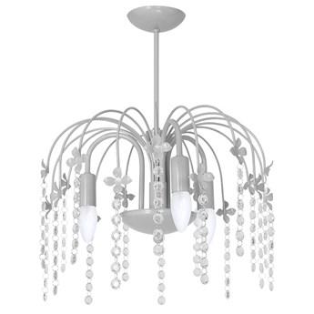 Lampa wisząca KROPELKA 3xE14/60W/230V