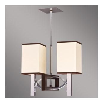 Lampa wisząca Riffta B - 2xE14/60W/230V