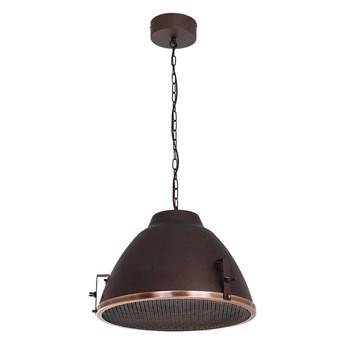 Lampa wisząca WORKS 1 E27/60W/230V