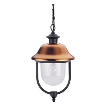Lampa wiszšca zewnętrzna SANGHAI 1xE27/60W/230V