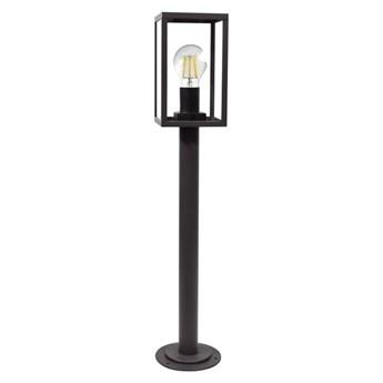 Lampa zewnętrzna MALMO 1xE27/15W/230V czarny