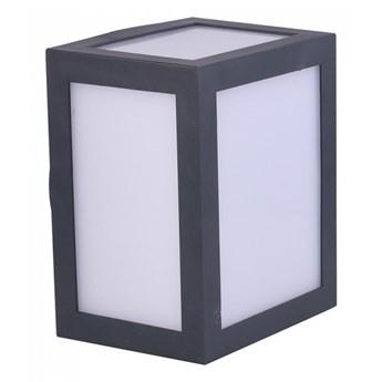 LED Kinkiet zewnętrzny 1xLED/12W/230V IP65 3000K