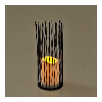 LED Lampa solarna BORG 2xAA IP44