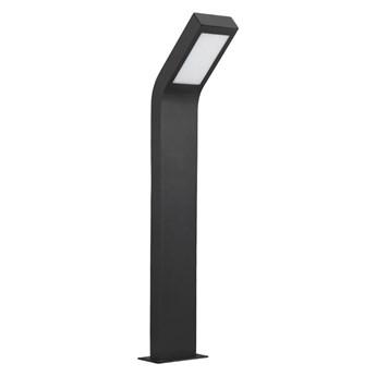 LED Lampa zewnętrzna SOY LED/10W/230V IP54 czarna