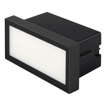 LED Oświetlenie nocne komunikacyjne BUILT-IN 1xLED/4W IP54
