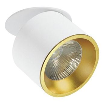 LED Oświetlenie punktowe HARON LED/20W/230V biały