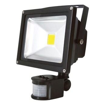 LED Reflektor z czujnikiem T247 20W LED