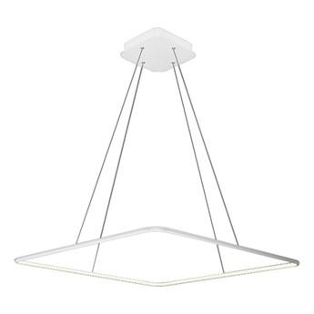 LED Żyrandol na drucie NIX LED/25W/230V biały