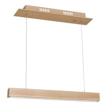 LED Żyrandol na drucie TIMBER LED/12W/230V