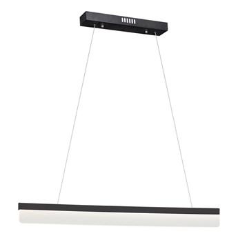 LED Żyrandol na lince BEAM LED/18W/230V