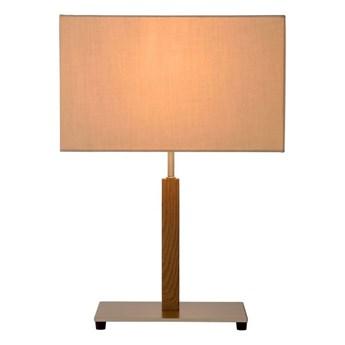 Lucide 03507/81/41 - Lampa stołowa FESTA 1xE27/60W/230V