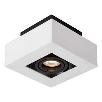 Lucide 09119/06/31 - LED Oświetlenie punktowe XIRAX 1xGU10/5W/230V biały