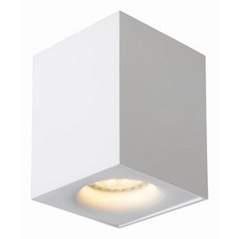 Lucide 09913/05/31 - LED Oświetlenie punktowe BENTOO-LED 1xGU10/4,5W/230V białe