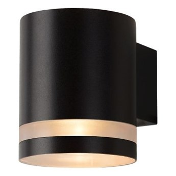 Lucide 14880/05/30 - LED Kinkiet zewnętrzny BASCO-LED 1xGU10/4,5W/230V