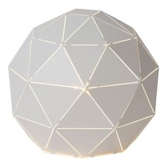 Lucide 21509/25/31 - Lampa stołowa OTONA 1xE27/60W/230V biala