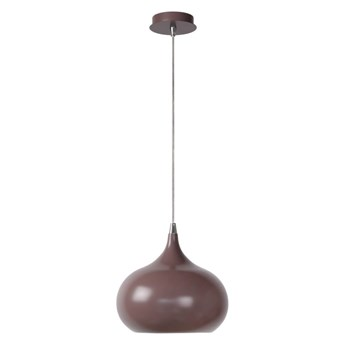 Lucide 31412/24/39 - Lampa wisząca RIVA 1xE27/ESL 15W/230V