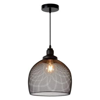 Lucide 43404/28/30 - Lampa wisząca MESH 1xE27/60W/230V 28 cm