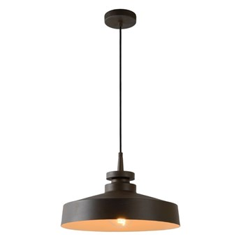 Lucide 45452/40/97 - Lampa wisząca CAMUS 1xE27/60W/230V 40 cm