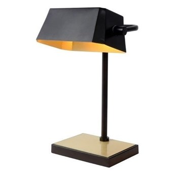 Lucide 45581/01/30 - Lampa stołowa LANCE 1xE27/40W/230V