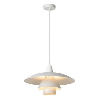 Lucide 78480/40/31 - Lampa wisząca GITSY 1xE27/60W/230V 40 cm