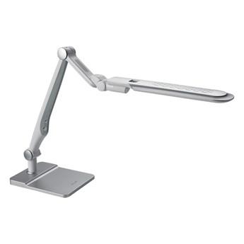 Luxera 31208 - Lampa stołowa LED ściemnialna MENTOR LED SMD/9W/230V