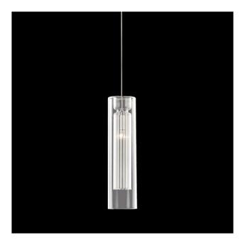 Luxera 33506 - Lampa wisząca MARABIS G4/20W/230V