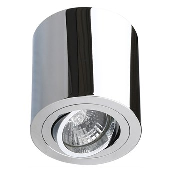 Luxera 71084 - Oprawa wpuszczana ELEGANT 1xGU10/50W/230V