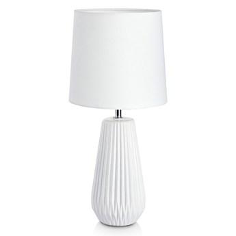 Markslöjd 106623 - Lampa stołowa NICCI 1xE14/40W/230V