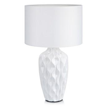 Markslöjd 106890 - Lampa stołowa ANGELA 1xE27/60W/230V