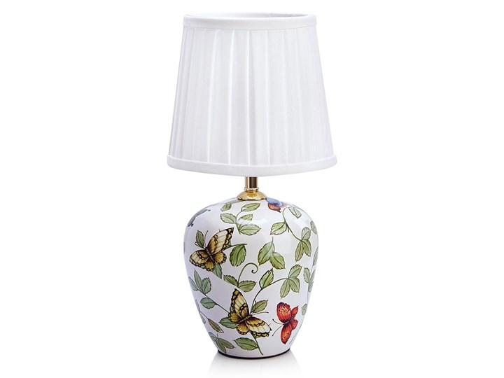 Markslöjd 107039 - Lampa stołowa MANSION 1xE14/40W/230V Styl Klasyczny Lampa dekoracyjna Wysokość 33 cm Kategoria Lampy stołowe