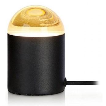 Markslöjd 107201 - Kryształowa lampa stołowa JINX 1xGU10/6W/230V