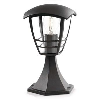 Philips 15382/30/16 - Lampa zewnętrzna MYGARDEN CREEK 1xE27/60W/230V