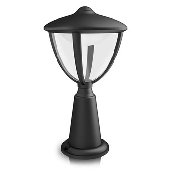 Philips 15472/30/16 - LED lampa zewnętrzna ROBIN 1xLED/4,5W/230V