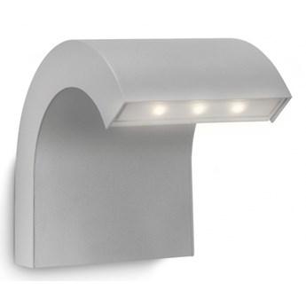 Philips 16355/87/16 - LED Lampa zewnętrzna MYGARDEN RIVERBANK 3xLED/1W
