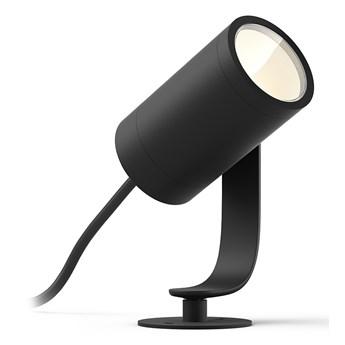 Philips 17415/30/P7 - LED RGB Zewnętrzne oświetlenie punktowe Hue LILY LED/8W/230V IP65
