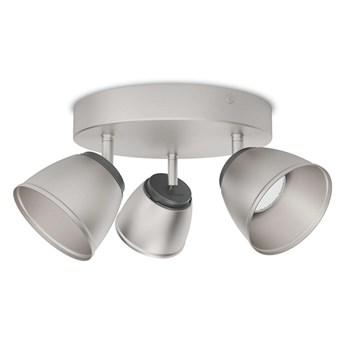 Philips 53353/17/16 - LED reflektor COUNTY 3xLED/4W/230V