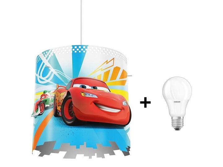 Philips 71751/32/16 - LED Żyrandol dziecięcy na lince DISNEY CARS 1xE27/8,5W/230V