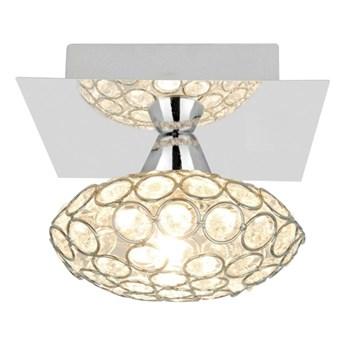 Prezent 25101 - TAURO Sufitowa lampa natynkowa 1xG9/40W/230V