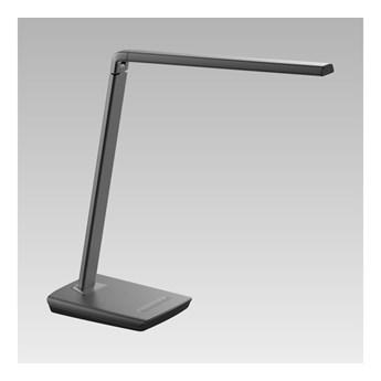 Prezent 63117 - LED Lampa stołowa AUMERA 1xLED/8W/230V