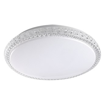 Prezent 71313 - LED Plafon AMBIA LED/48W/230V białe